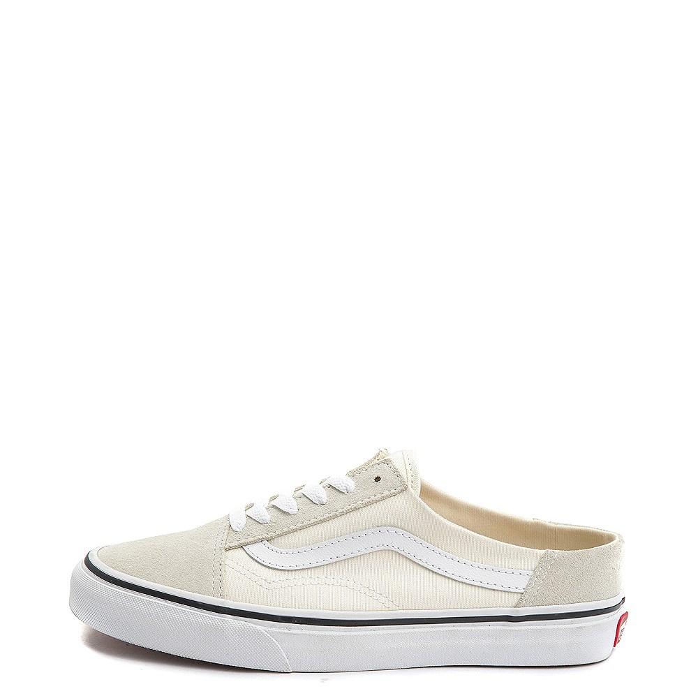 Vans Old Skool Mule Skate Shoe