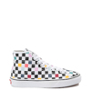 Vans Sk8 Hi Decon Party Chex Skate Shoe