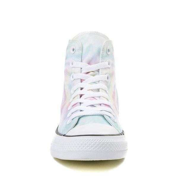 alternate image alternate view Converse Chuck Taylor All Star Hi Tie Dye SneakerALT4