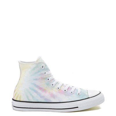 Main view of Converse Chuck Taylor All Star Hi Tie Dye Sneaker