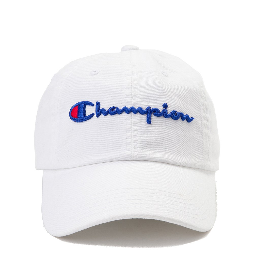 Champion Script Dad Hat