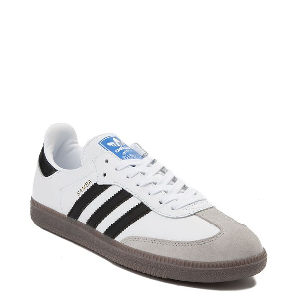 alternate image alternate view Mens adidas Samba OG Athletic ShoeALT1