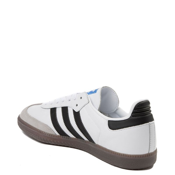 alternate image alternate view Mens adidas Samba OG Athletic ShoeALT2