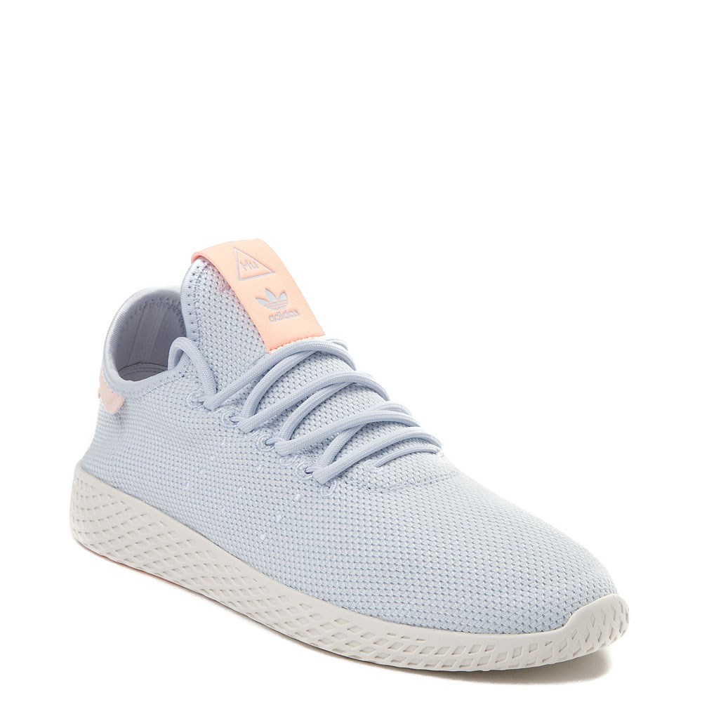 44b90a983 Womens adidas Pharrell Williams Tennis Hu Athletic Shoe