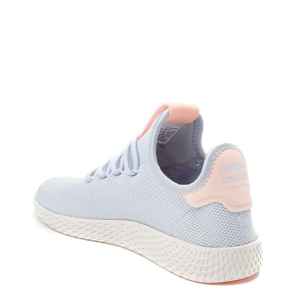 f9197826a8c92 Womens adidas Pharrell Williams Tennis Hu Athletic Shoe. Previous.  alternate image ALT5. alternate image default view. alternate image ALT1.  alternate image ...