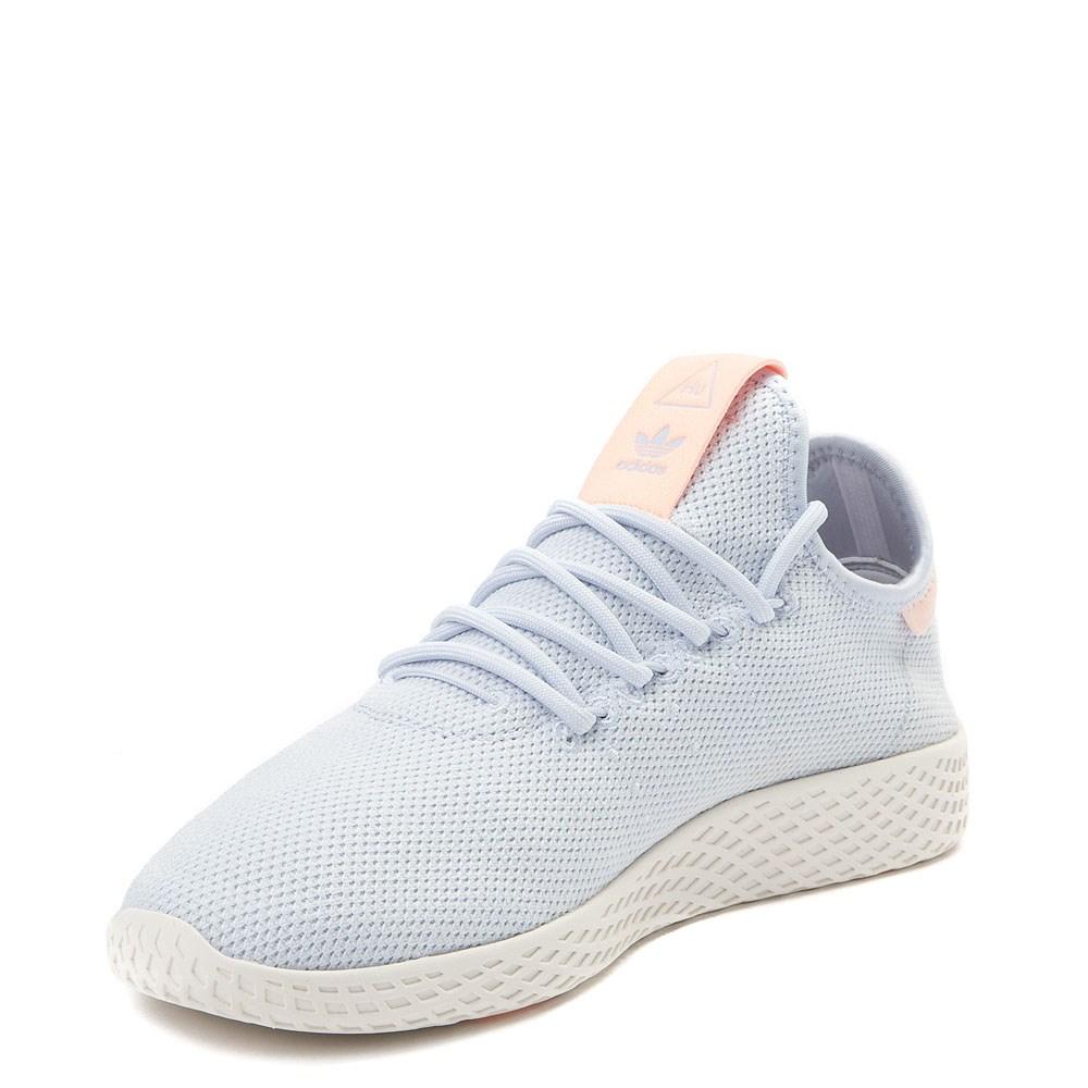 bf42e00122f6a Womens adidas Pharrell Williams Tennis Hu Athletic Shoe