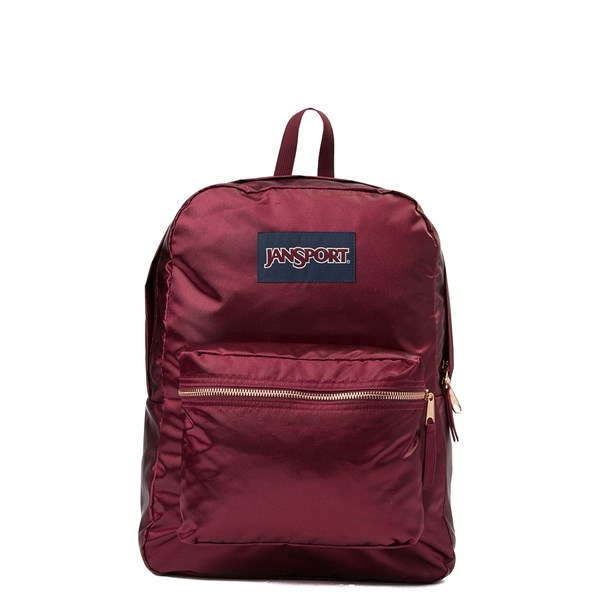 Jansport High Stakes Satin Backpack
