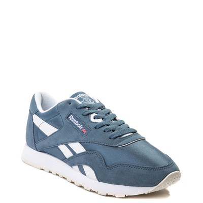 Alternate view of Womens Reebok Classic Nylon Athletic Shoe