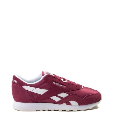 Main view of Womens Reebok Classic Nylon Athletic Shoe