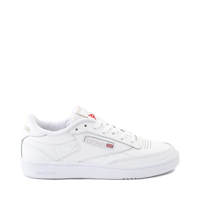 Main view of Womens Reebok Club C 85 Athletic Shoe