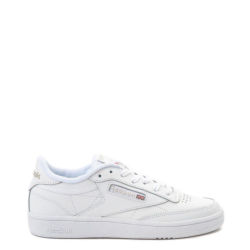 9de626bdaeb74 Womens Reebok Club C 85 Athletic Shoe