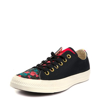 Alternate view of Womens Converse Chuck Taylor All Star Lo Floral Sneaker