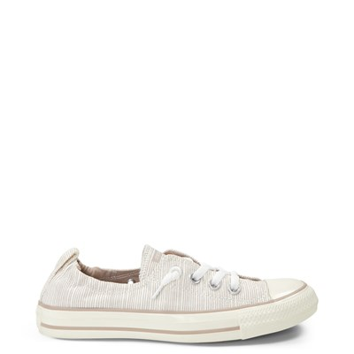 Main view of Womens Converse Chuck Taylor All Star Lo Shoreline Sneaker