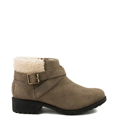 Main view of Womens UGG® Benson Ankle Boot