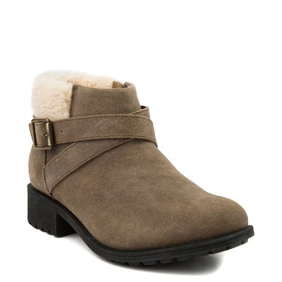 Alternate view of Womens UGG® Benson Ankle Boot