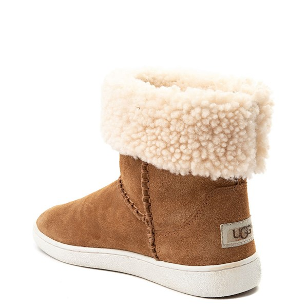 alternate image alternate view Womens UGG® Mika Classic BootALT2