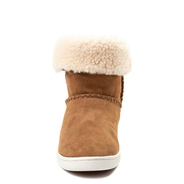 alternate image alternate view Womens UGG® Mika Classic BootALT4