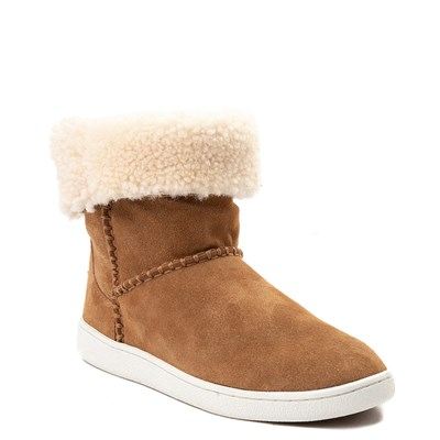 Alternate view of Womens UGG® Mika Classic Boot