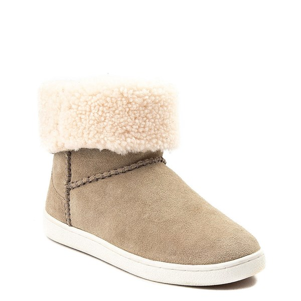 alternate image alternate view Womens UGG® Mika Classic BootALT1
