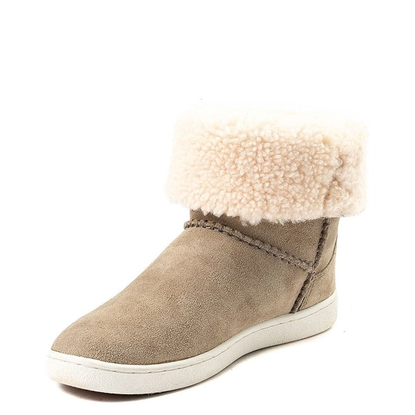 alternate image alternate view Womens UGG® Mika Classic BootALT3