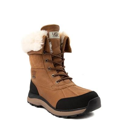 Alternate view of Womens UGG® Adirondack III Boot - Chestnut