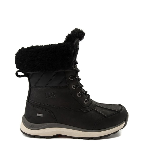 Womens UGG® Adirondack III Boot - Black