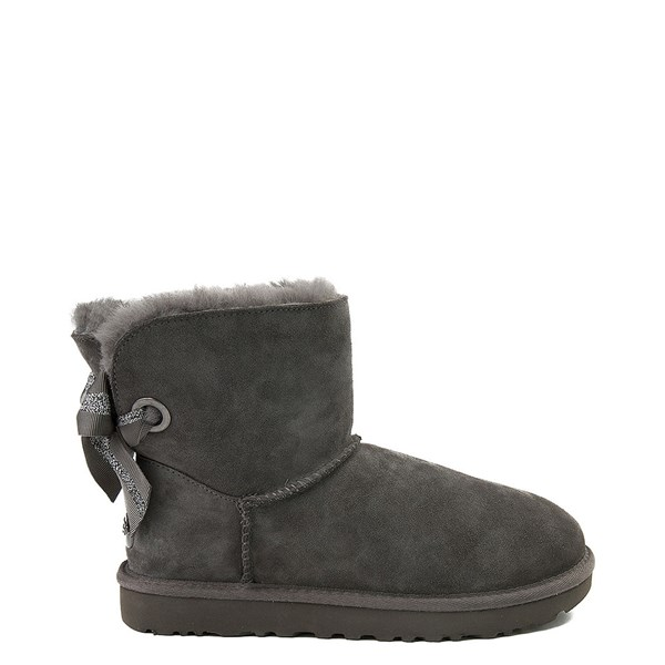 Womens UGG® Mini Customizable Bailey Bow II Boot