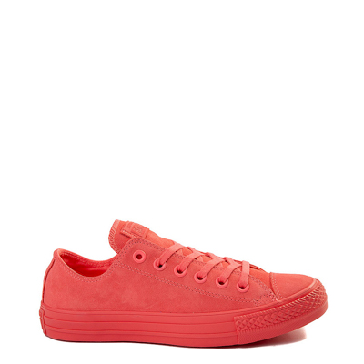 Main view of Converse Chuck Taylor All Star Lo Suede Sneaker