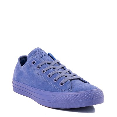Alternate view of Converse Chuck Taylor All Star Lo Suede Sneaker