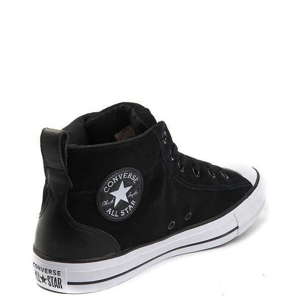 d150d731b3a Converse Chuck Taylor All Star Street Mid Suede Sneaker. Previous.  alternate image ALT5. alternate image default view. alternate image ALT1B.  alternate ...