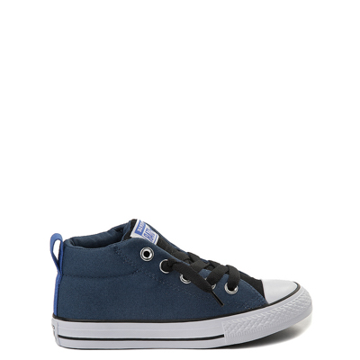 Main view of Converse Chuck Taylor All Star Street Mid Sneaker - Little Kid