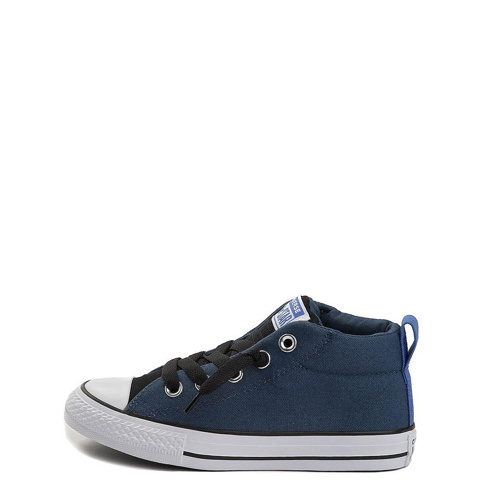 af07f57f33c42b Converse Chuck Taylor All Star Street Mid Sneaker - Little Kid ...