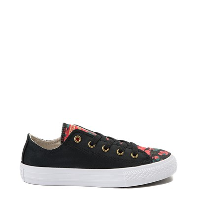 Main view of Converse Chuck Taylor All Star Lo Floral Sneaker - Little Kid