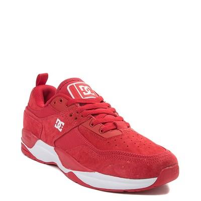 Alternate view of Mens DC E. Tribeka Skate Shoe