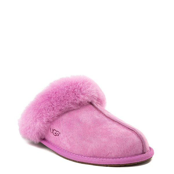 alternate image alternate view Womens UGG® Scuffette II SlipperALT1