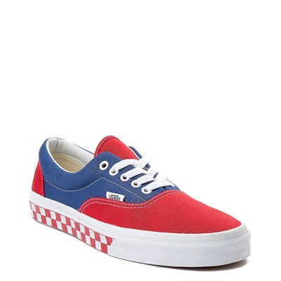 Alternate view of Vans Era BMX Chex Skate Shoe