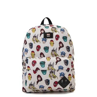 Main view of Vans Old Skool Marvel Avengers Backpack