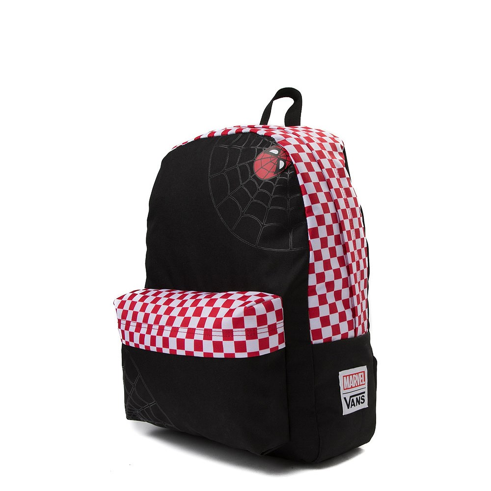 Vans Marvel Spider-Man Realm Backpack