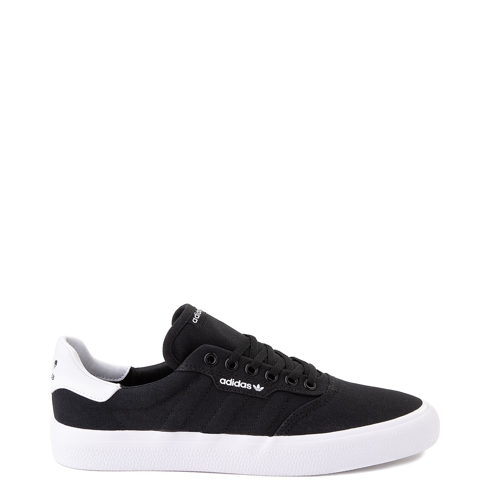 Mens adidas 3MC Skate Shoe - Black