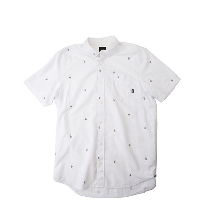 Main view of Mens Vans Boneyard Buttondown Shirt