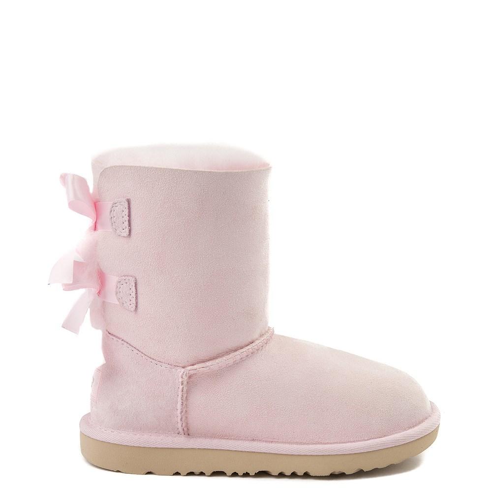UGG® Bailey Bow II Boot - Little Kid / Big Kid