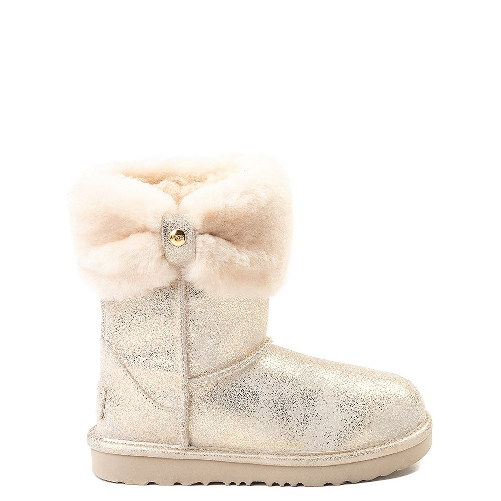 UGG® Ramona II Metallic Boot  - Little Kid / Big Kid