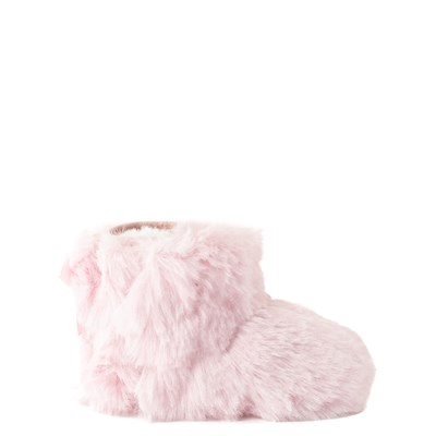 Main view of UGG® Jesse Bow Fluff Boot - Baby / Toddler