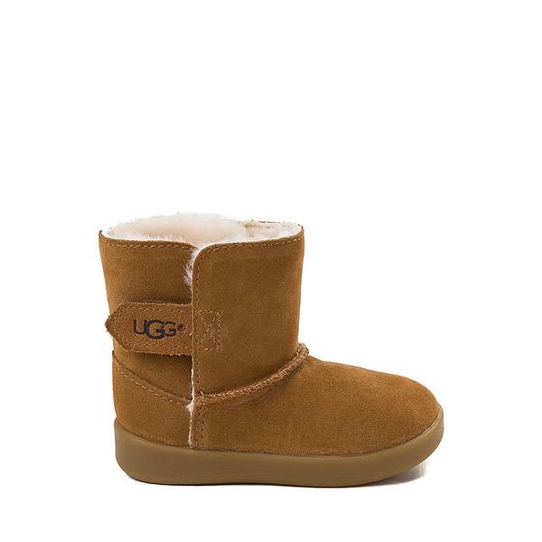 Main view of UGG® Keelan Boot - Toddler / Little Kid - Chestnut