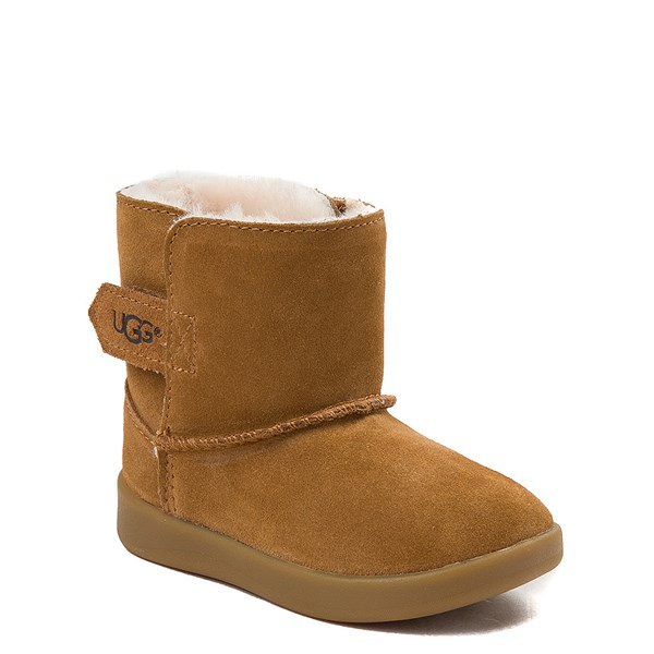 alternate image alternate view UGG® Keelan Boot - Toddler / Little Kid - ChestnutALT1