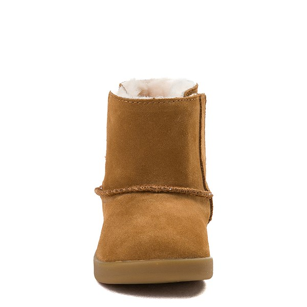 alternate image alternate view UGG® Keelan Boot - Toddler / Little Kid - ChestnutALT4