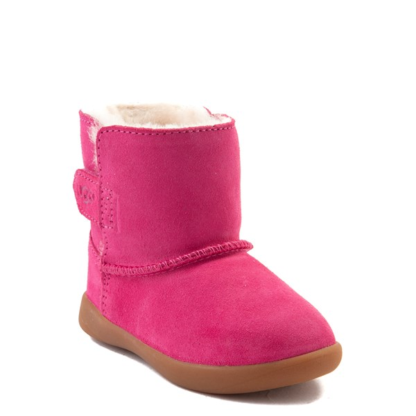 alternate image alternate view UGG® Keelan Boot - Toddler / Little Kid - PinkALT1