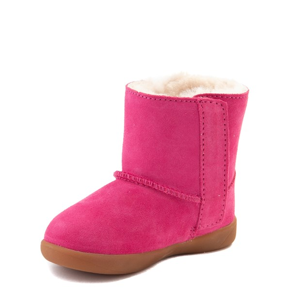 alternate image alternate view UGG® Keelan Boot - Toddler / Little Kid - PinkALT3