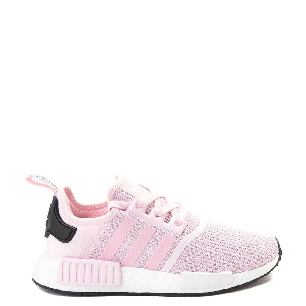 a0d45bf8587de Womens adidas NMD R1 Athletic Shoe