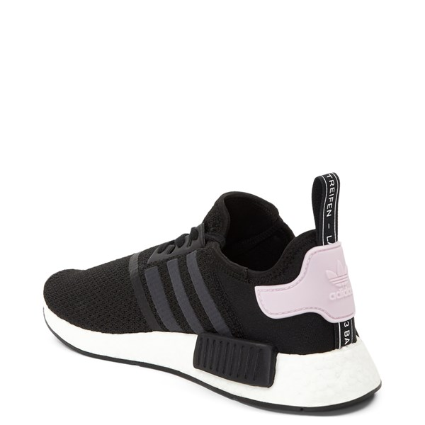 alternate image alternate view Womens adidas NMD R1 Athletic ShoeALT2